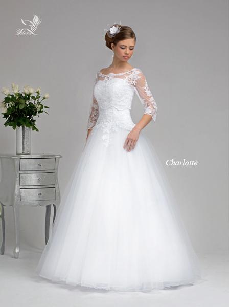 Suknie ślubne Estera 2015   Suknie i Dodatki Ślubne