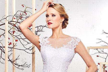 Suknia Ślubna Viktoria