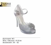 buty ślubne katowice