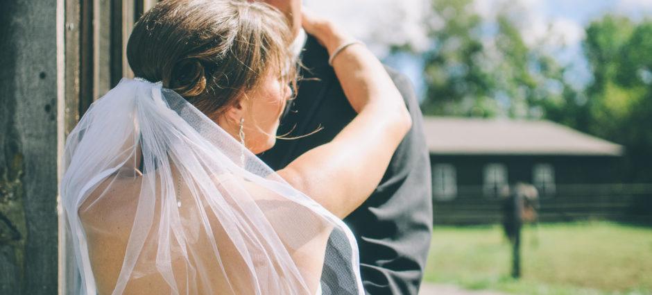 welony ślub