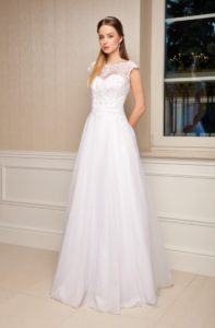 Suknia ślubna Estera Amanda