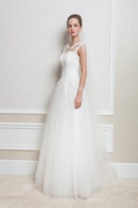 Suknia ślubna Estera Amanda 22