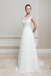 Suknia ślubna Estera Amanda Adamaris