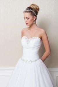 Suknia ślubna Estera Amanda Alien1