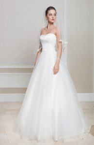 Suknia ślubna Estera Amanda Avrone