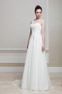 Suknia ślubna Estera Amanda Constance