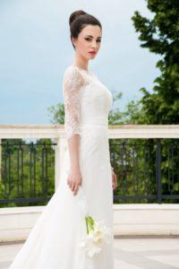 Suknia ślubna Estera Amanda Elida