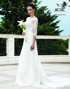 Suknia ślubna Estera Amanda Elida1