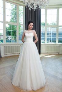 Suknia ślubna Estera Amanda Elma