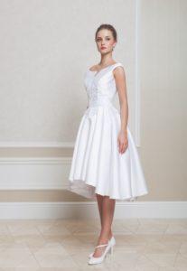 Suknia ślubna Estera Amanda Enrika