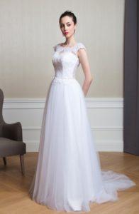 Suknia ślubna Estera Amanda Ester