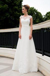 Suknia ślubna Estera Amanda Eunika