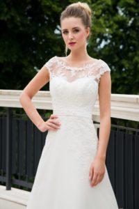 Suknia ślubna Estera Amanda Eunika1