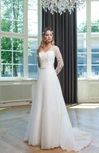 Suknia ślubna Estera Amanda Floret