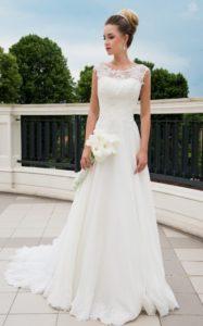 Suknia ślubna Estera Amanda Gloriana
