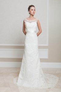 Suknia ślubna Estera Amanda Glorie 1