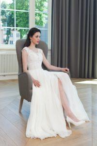 Suknia ślubna Estera Amanda Latarise 1