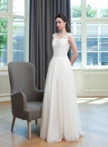 Suknia ślubna Estera Amanda Latarise