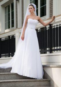 Suknia ślubna Estera Amanda Live