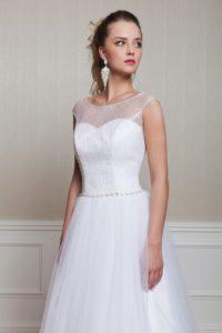 Suknia ślubna Estera Amanda Lotta 1
