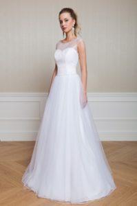 Suknia ślubna Estera Amanda Lotta
