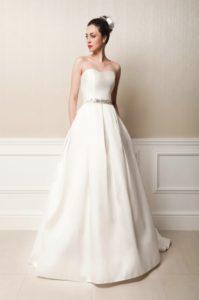 Suknia ślubna Estera Amanda Marceline