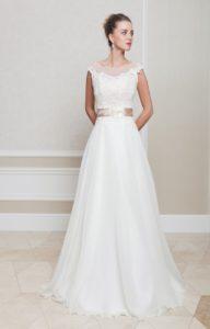 Suknia ślubna Estera Amanda Melisandre