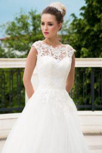 Suknia ślubna Estera Amanda Mila 1