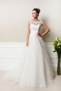 Suknia ślubna Estera Amanda Mila