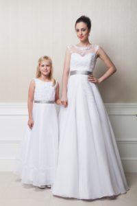 Suknia ślubna Estera Amanda Milagros 1