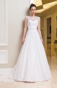 Suknia ślubna Estera Amanda Milagros