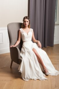 Suknia ślubna Estera Amanda Mona