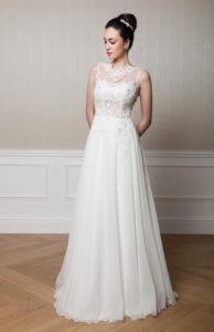 Suknia ślubna Estera Amanda SIA