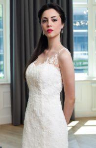 Suknia ślubna Estera Amanda Sibelle 1