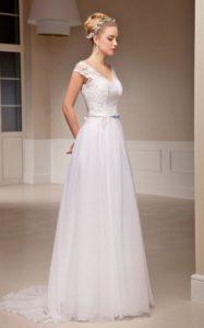 Suknia ślubna Estera Anastazja