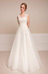 Suknia ślubna Estera Danielle