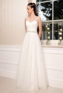 Suknia ślubna Estera Elone