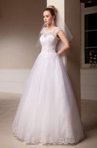 Suknia ślubna Estera Ivetta