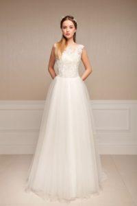 Suknia ślubna Estera Joseline