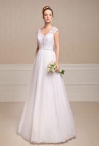 Suknia ślubna Estera Kayla