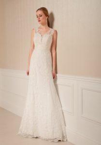 Suknia ślubna Estera Lora