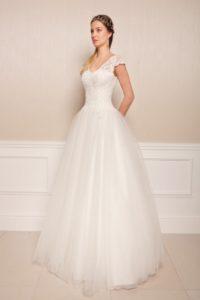 Suknia ślubna Estera Marlen