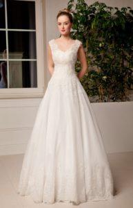 Suknia ślubna Estera Mirabella