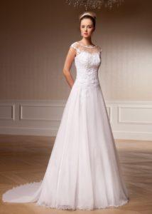 Suknia ślubna Estera Odrie