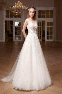 Suknia ślubna Estera Sharimall