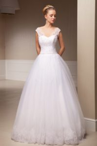 Suknia ślubna Estera Violane