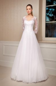 Suknia ślubna Estera Ygritte