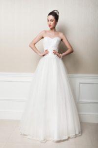 Suknia ślubna Estera vesta