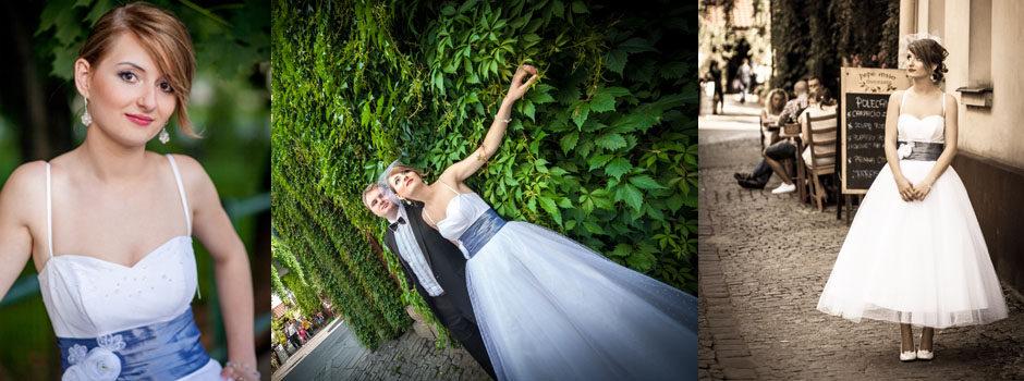 nasze klientki w salonie suknie i dodatki ślubne