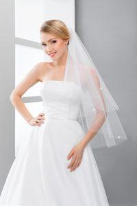 welon ślubny amelia W0122